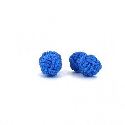 Gemelos Doble Bola Azul