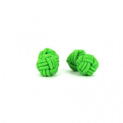 Gemelos Doble Bola Verde
