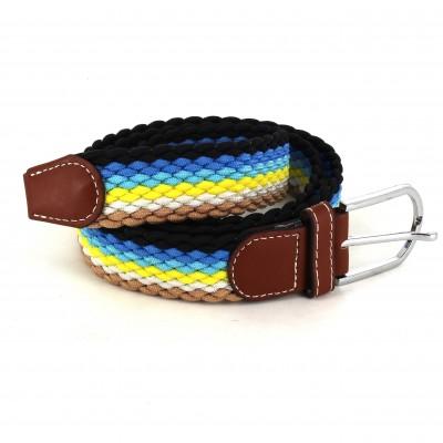 Cinturón Elástico Multicolor