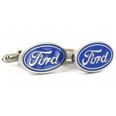 Gemelos Ford