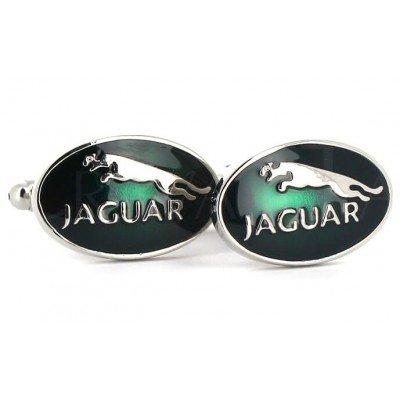 Gemelos Jaguar