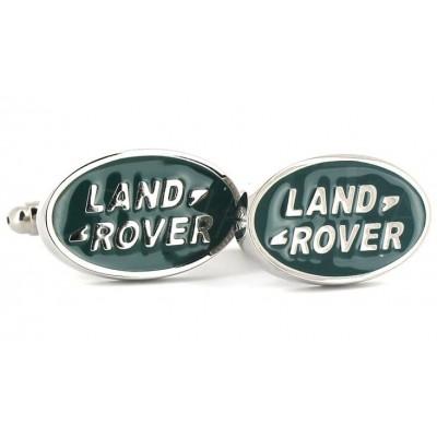Gemelos Land Rover