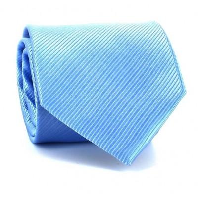 Corbata Lisa Azul Celeste