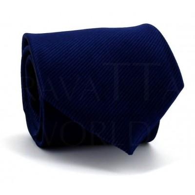Corbata Lisa Azul Oscuro