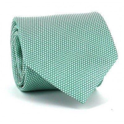 Corbata Ojo de Perdiz Verde