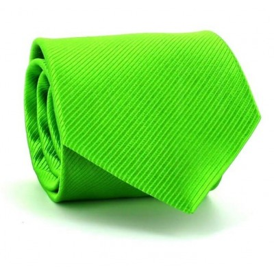 Corbata Lisa Verde