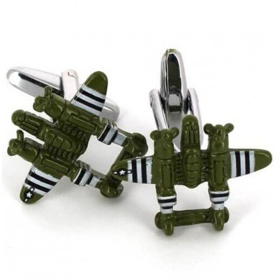 Gemelos Aviones de Guerra