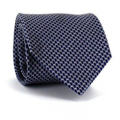 Corbata Cadenas Azul