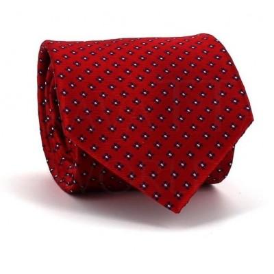 Corbata Estrellas Roja