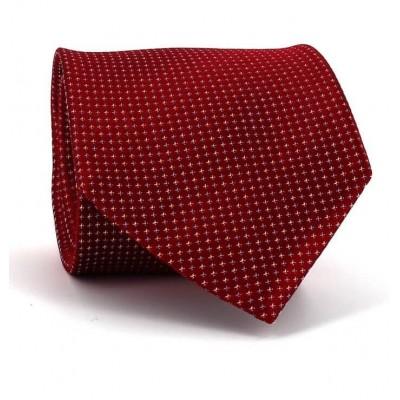 Corbata Estrellitas Roja