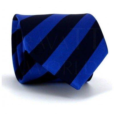 Corbata Rayas Azules