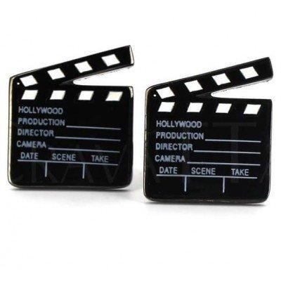 Gemelos Claquetas Cine II