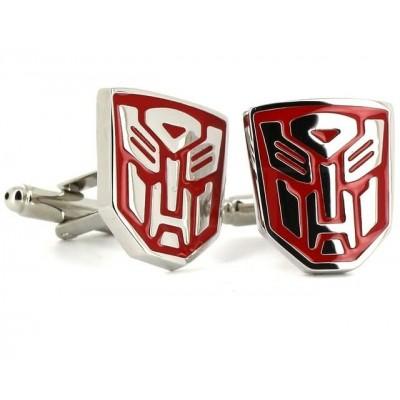 Gemelos Transformers Autobots Rojos