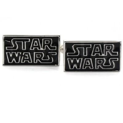 Gemelos Logo Star Wars