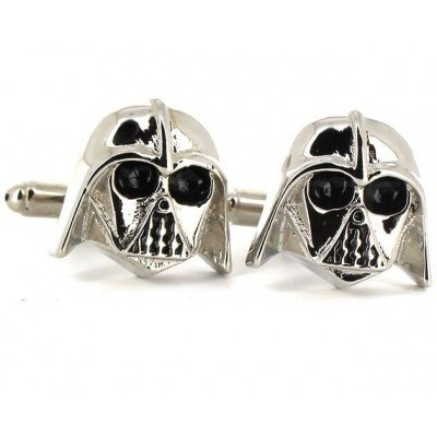 Gemelos Star Wars - Darth Vader