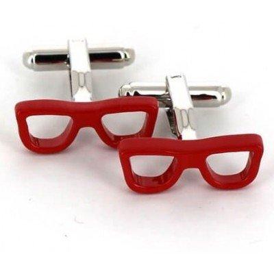 Gemelos Gafas