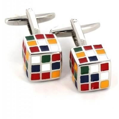 Gemelos Cubos de Rubik