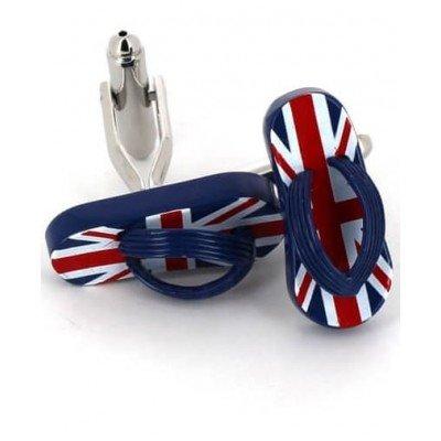Gemelos Chanclas Reino Unido