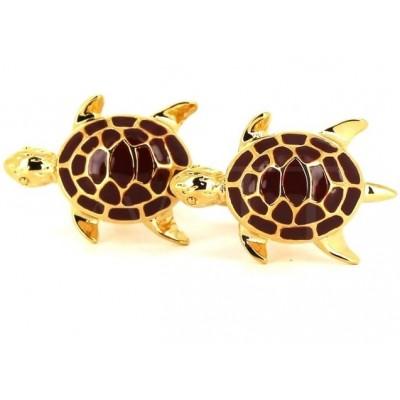 Gemelos Tortugas Burdeos