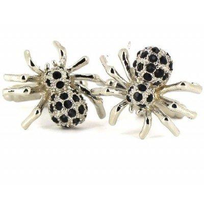 Gemelos Arañas