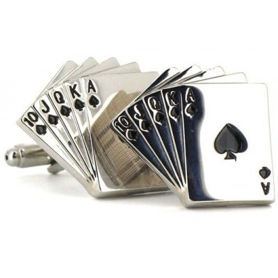 Gemelos Escalera Poker