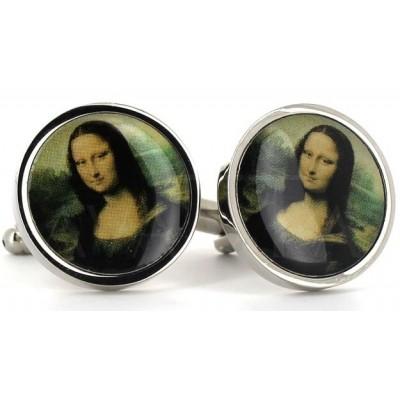 Gemelos Mona Lisa