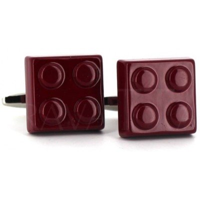 Gemelos Lego Burdeos