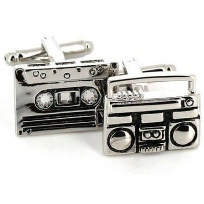Gemelos Cassette y Radiocasete