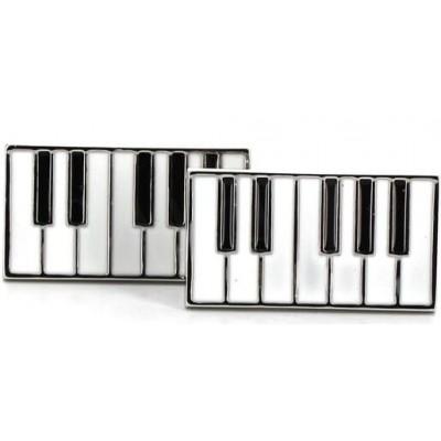 Gemelos Teclado Piano II