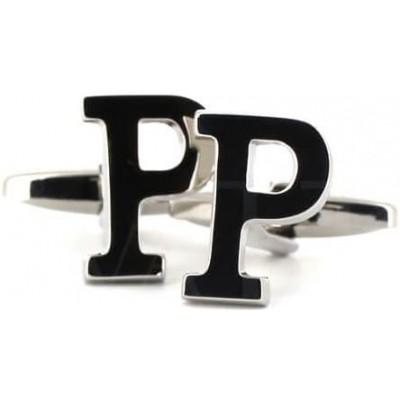 Gemelos Letra P