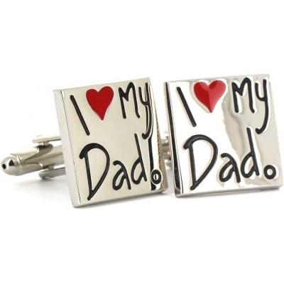 Gemelos I Love My Dad