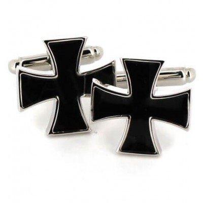 Gemelos Cruz Negra