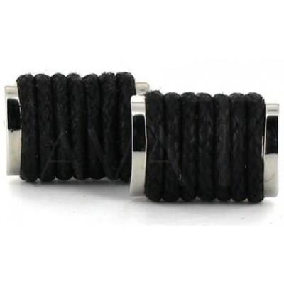 Gemelos Cuerdas Negros III