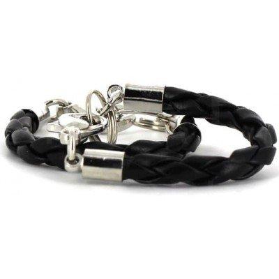 Gemelos Cuerdas Negros II