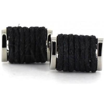 Gemelos Cuerdas Negros