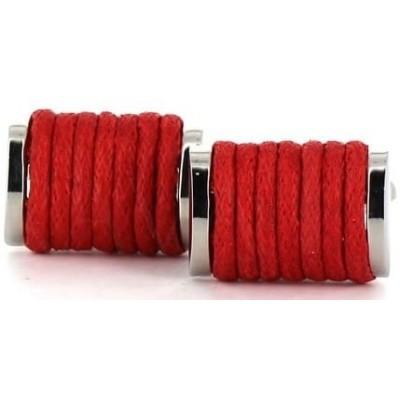 Gemelos Cuerda Rojos