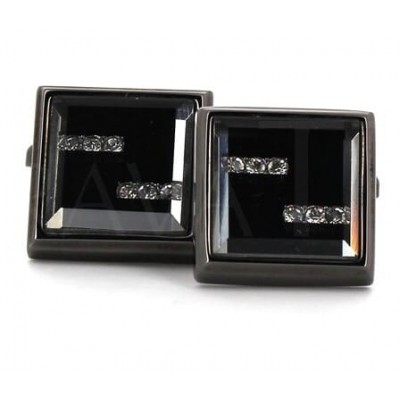 Gemelos Cristales Negros II