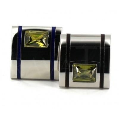 Gemelos Cristales Rectangulares II