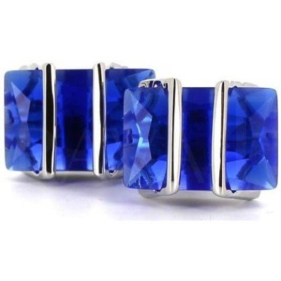 Gemelos Cristales Azules II