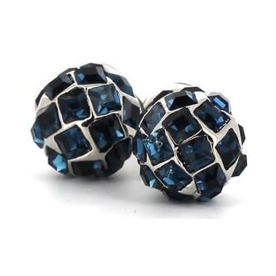 Gemelos Cristales Azules