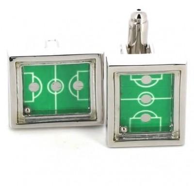 Gemelos Campos de Fútbol