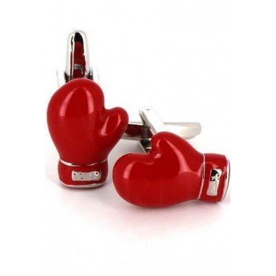 Gemelos Guantes de Boxeo