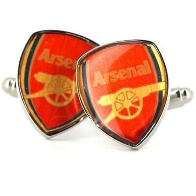 Gemelos Arsenal
