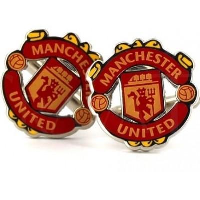 Gemelos Manchester United