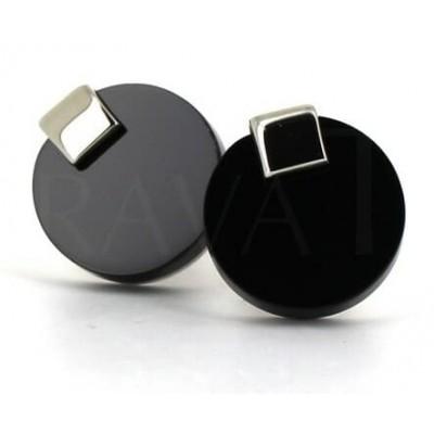 Gemelos Circulares Negros II