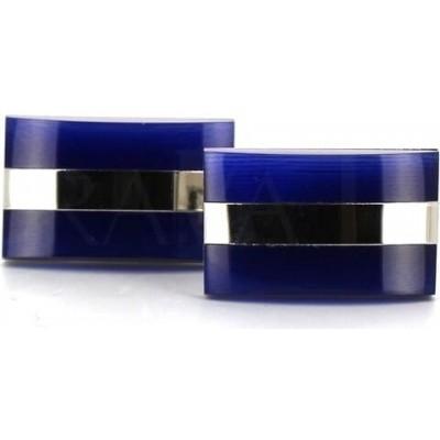 Gemelos Rectangulares Azules I