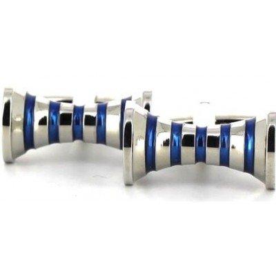 Gemelos Hipérbolas Azules I