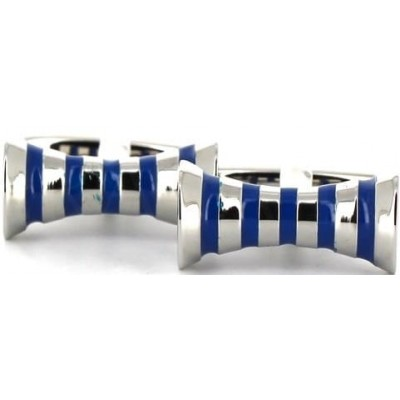 Gemelos Hipérbolas Azules III