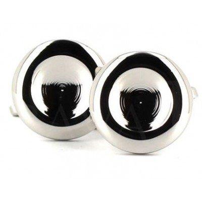 Gemelos Circulares Cóncavo