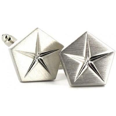 Gemelos Pentagonales Estrella